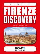 FIRENZE DISCOVERY: Guida turistica