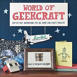 World Of Geekcraft Book PDF