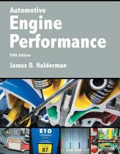Automotive Engine Performance: Edition 5