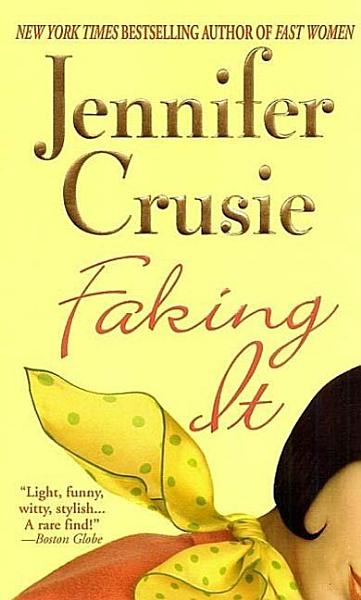Download Faking It Book