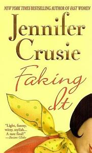 Faking It Book