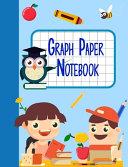 Graph Paper Notebook PDF