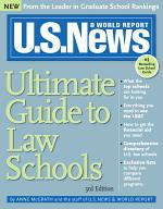 U. S. News Ultimate Guide to Law Schools