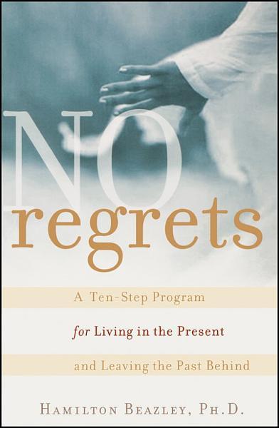 Download No Regrets Book