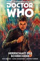 Doctor Who Staffel 10  Band 1 PDF