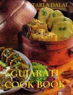 The Complete Gujarati Cookbook PDF