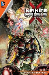 Infinite Crisis: Fight for the Multiverse (2014-) #16