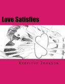 Love Satisfies PDF