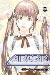 Air Gear: Volume 31
