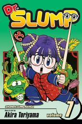 Dr. Slump: Volume 7