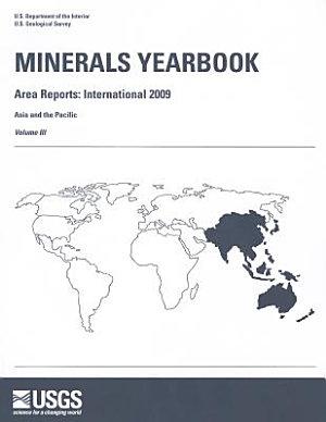 Minerals Yearbook PDF