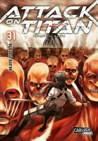 Attack on Titan 31 PDF