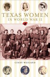 Texas Women in World War II