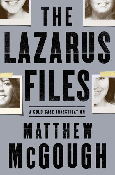 Download The Lazarus Files Book