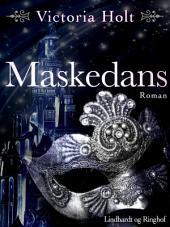 Maskedans