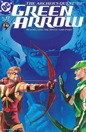 Green Arrow (2001-) #17