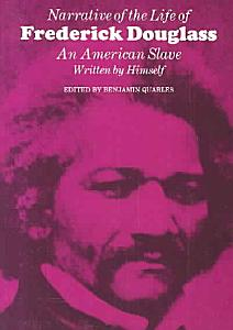 Narrative of the Life of Frederick Douglass Book