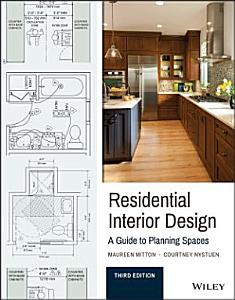 Residential Interior Design Book