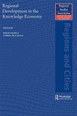 Regional Development in the Knowledge Economy PDF