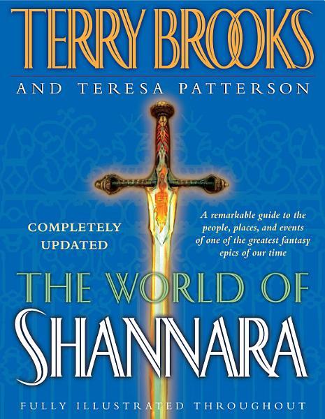 Download The World of Shannara Book