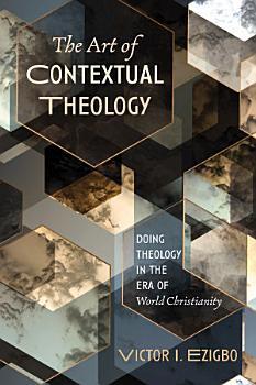 The Art of Contextual Theology PDF