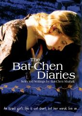 The Bat-Chen Diaries: Selected Writings by Bat-Chen Shahak