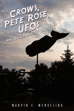Crows, Pete Rose, UFOs