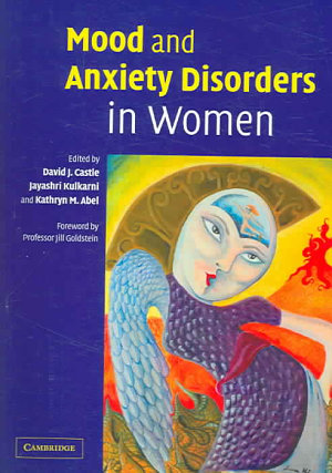Mood and Anxiety Disorders in Women PDF