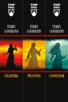 A Sword of Truth Set  The Chainfire Trilogy PDF