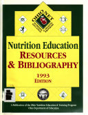 Nutrition Education Resources & Bibliography
