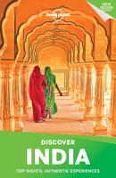 Lonely Planet Discover India PDF