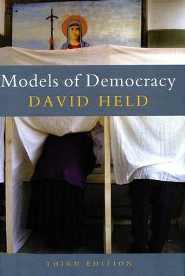 Models of Democracy PDF