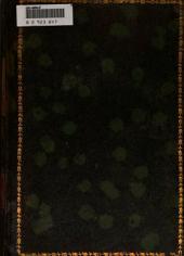 Sagrada Biblia: en latin y español, con notas literales, críticas é históricas, prefacios y disertaciones, sacadas, Volumen 12