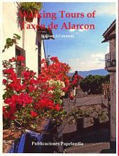 Walking Tours of Taxco de Alarcon
