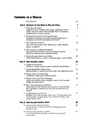 The Complete Idiot s Guide to Playing the Piano and Electronic Keyboards PDF