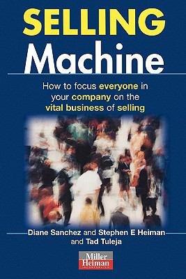 Selling Machine
