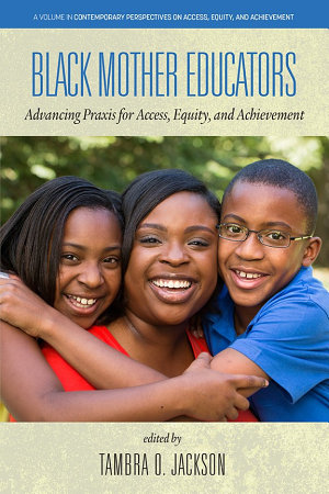 Black Mother Educators PDF