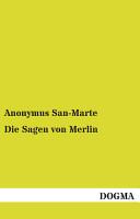 Die Sagen Von Merlin PDF