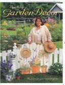 Painting Garden Decor with Donna Dewberry PDF