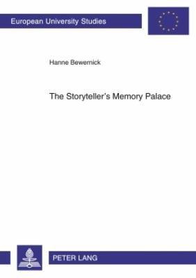 The Storyteller s Memory Palace
