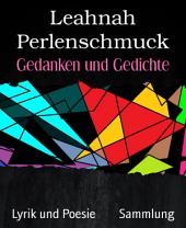 Gedanken und Gedichte: Sammlung