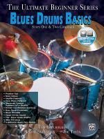 Ultimate Beginner Series Blues Drums