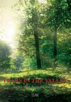 Tears in the Valley PDF