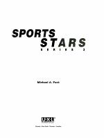 Sports Stars   Series 3 PDF