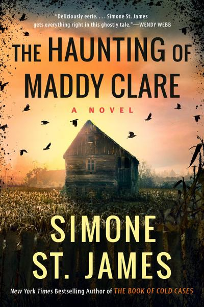Download The Haunting of Maddy Clare Book