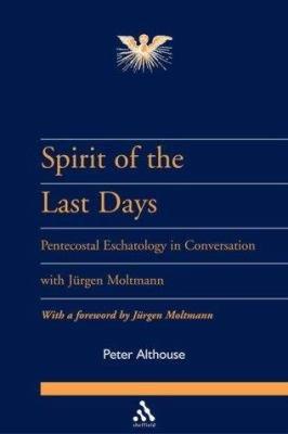 Spirit of the Last Days PDF