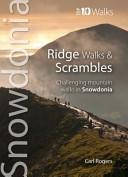 Ridge Walks and Scrambles