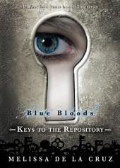 Blue Bloods: Keys to the Repository