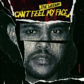 [드럼악보]Can`t Feel My Face-The Weeknd: Can`t Feel My Face(2015.06) 앨범에 수록된 드럼악보