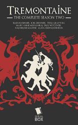Tremontaine  The Complete Season 2 PDF